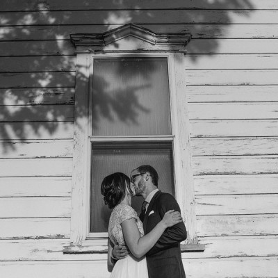 Brianna and Ryan : Logan temple wedding