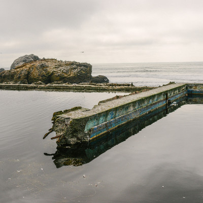 The Goulding family : sutro baths