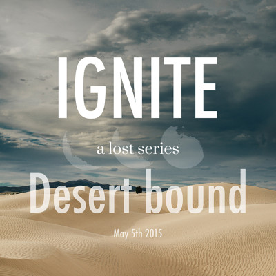 Ignite ||| A lost series